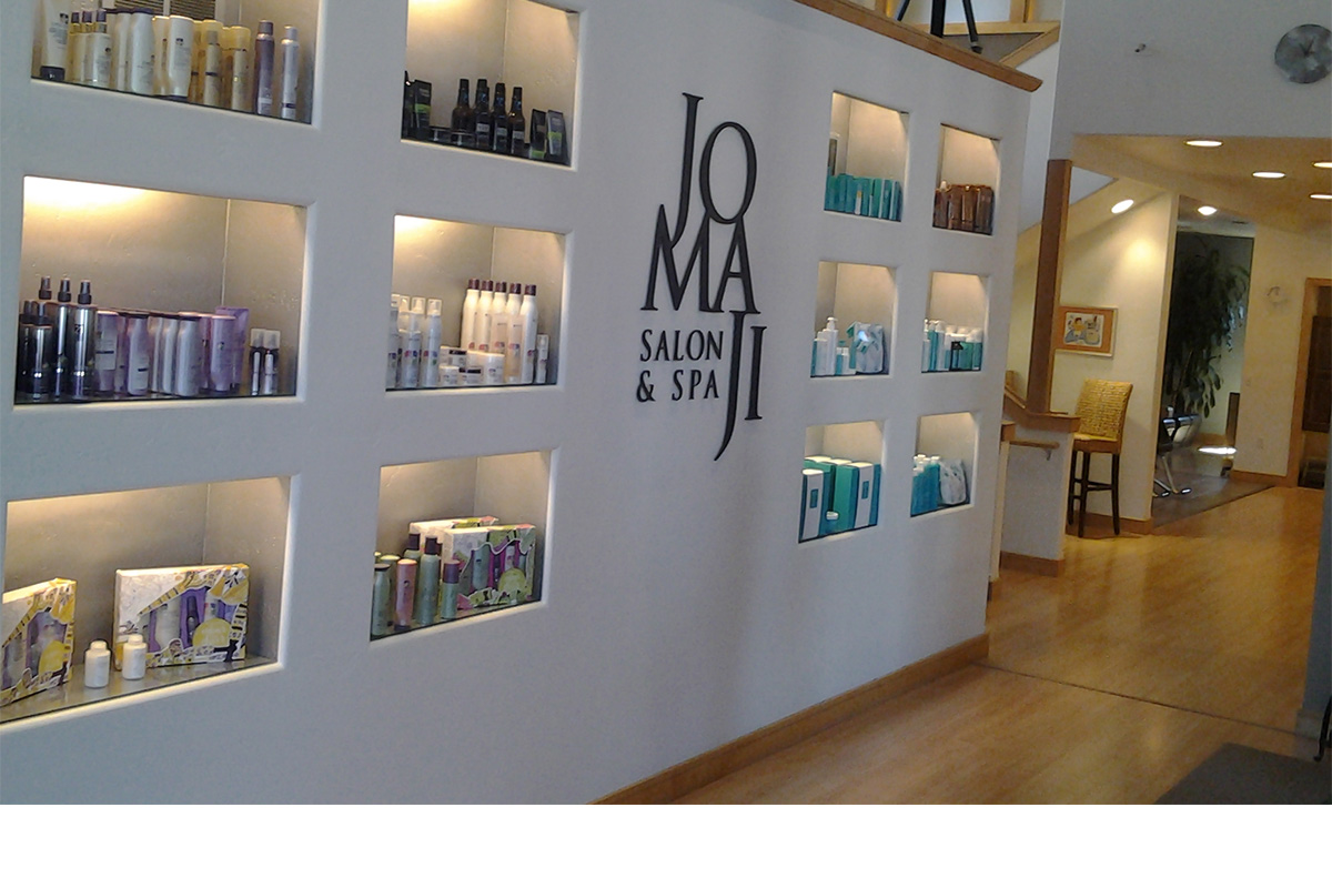 background photo for Jomaji Salon and Spa